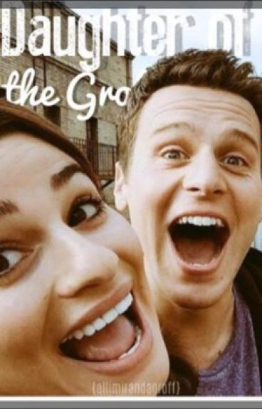 Daughter of The Groff