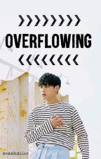 Overflowing [Seventeen Fanfiction] by araakasiro