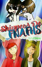 Shippeos De #FNAFHS by KattyftMenma