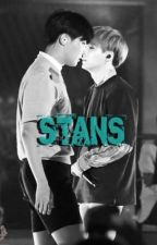 STANS [Yoonseok]  by Mizukinn