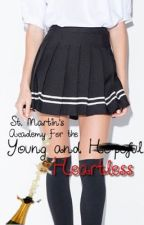 Young and Heartless  by FictionalCasualtiez