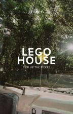 Lego House • jicheol by notsparky