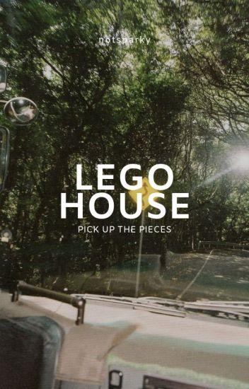 Lego House / jicheol