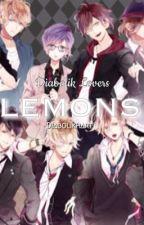 Diabolik Lovers | Lemons by diabolikhart