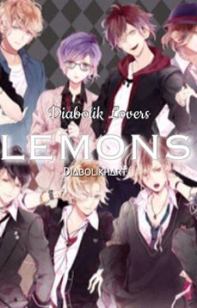 Diabolik Lovers | Lemons - Subaru Sakamaki x Reader - Wattpad