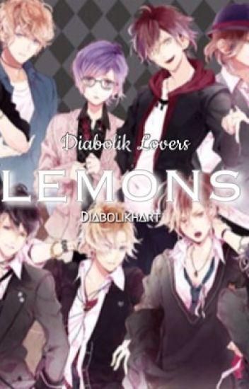 Diabolik Lovers | Lemons