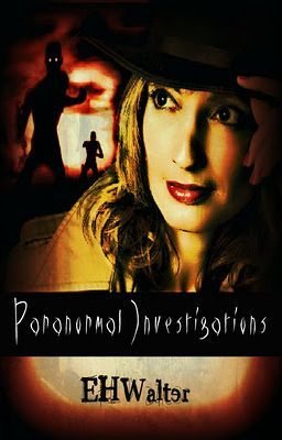 Paranormal Investigations 1: No Situation Too Strange (teaser chapter)