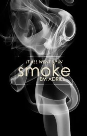 smoke by clairvoyage