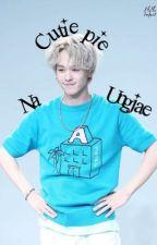 Cutie pie ; Na Ungjae by Ungjae-