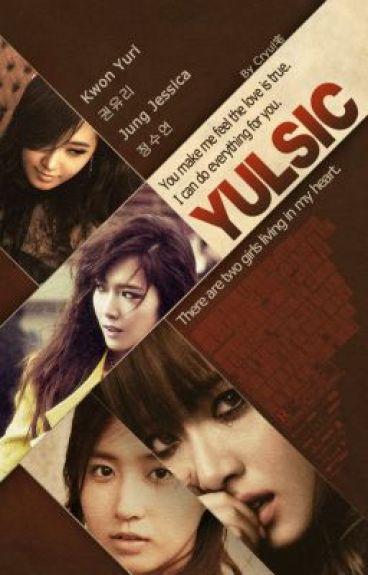 [Teaser] Hào Môn Dậy Sóng [Yulsic]. Shake by kasa12345