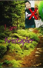 I am Kristaplier  by SeriaBeauty