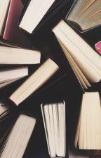 Féfé Bibliothécaire by -frzdh-