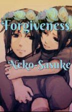 ItaSasu: F O R G I V E N E S S by Neko-Sasuke