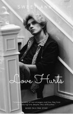 Love Hurts (The Vampire) - Alonso Villalpando by xXBaekhyunOverdoseXx