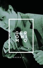 Geronimo: Graphic Shop [CLOSED] by Nau2014