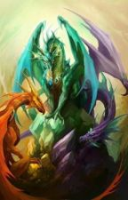 Dragon shifter(2) by SisCatHorse