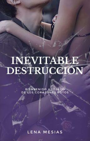 Inevitable Destrucción by skymel16