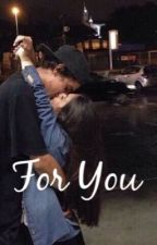 For You || Skate Maloley ||  by louisandharry28