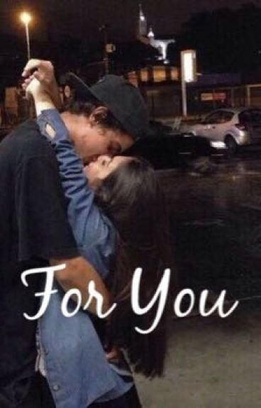 For You || Skate Maloley || (On Hold)