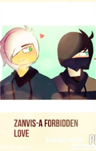 Zanvis-a forbidden love (book one)