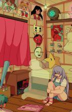 ★Amor Entre Amigos★//Primera Temporada//Tokyo Ghoul :Re by yitzymariana05