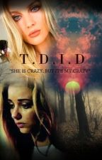T . D . I . D ||Jerrie Thirlwards. by TaetaeGuxxi