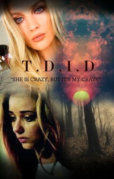 T . D . I . D ||Jerrie Thirlwards.