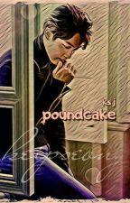 Poundcake (Kim SeokJin AMBW) by OverItBro