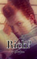 Rich? - Jerome Valeska by gl0w0rm