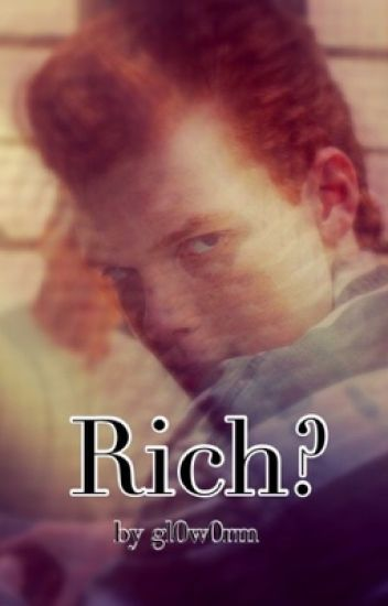 Rich? - Jerome Valeska
