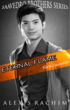 SBS #2: Eternal Flame [ON-GOING] by AR_Adams