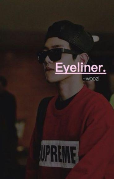Eyeliner Family || official book