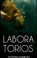 LABORATORIOS by PiperMclean103