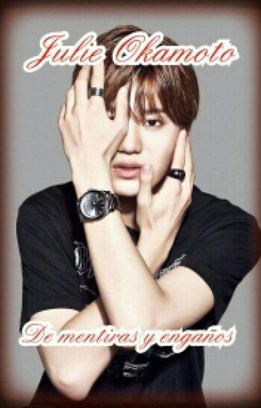 De mentiras y engaños (MyungJong)
