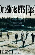 OneShots BTS [Esp] by lllZlll