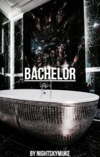 bachelor ➟ muke by nightskymuke