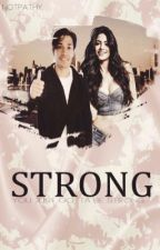 STRONG by psttrr