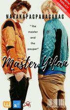 Master Yifan ◙ TaoRis (bxb) by tigress_nim