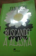 BUSCANDO A ALASKA(1)(ANTES) by ChopiCabrera