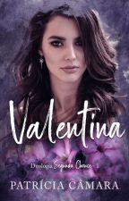 Valentina (DEGUSTAÇÃO) by patycamarab