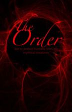 The Order by ebony9100