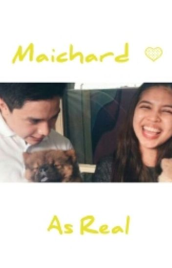 Maichard As Real
