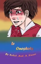 Lè Oneshots by Rebel_And_A_Sinner