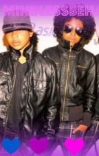 For the love of mindless behavior(a mindless behavior love story) by iNIAAdtht