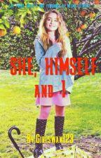 She, Himself, and I [HISTORIA CANCELADA] by Girlswan123