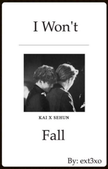 [I Won't Fall]