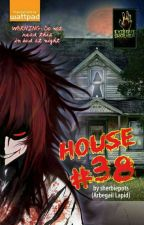 House #38 - Completed (Soon to be Published) by Sherbiepots