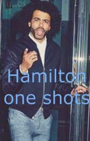 Hamilton one shots by RaeannaWint