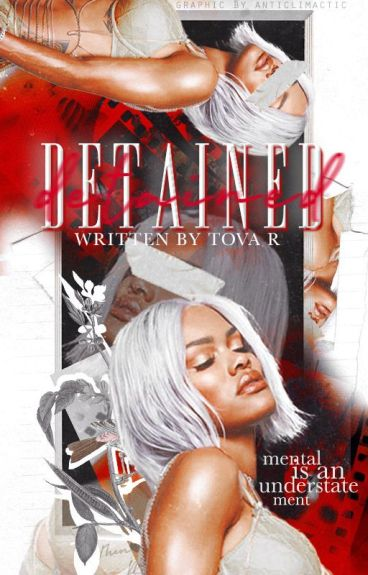 Detained |Book 1 of the SES|