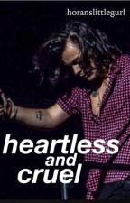 Heartless and Cruel (harry styles kidnap fanfic) by horanslittlegurl